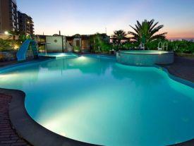 Hotel Riviera_La piscina