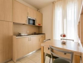 Residence Wally_La cucina