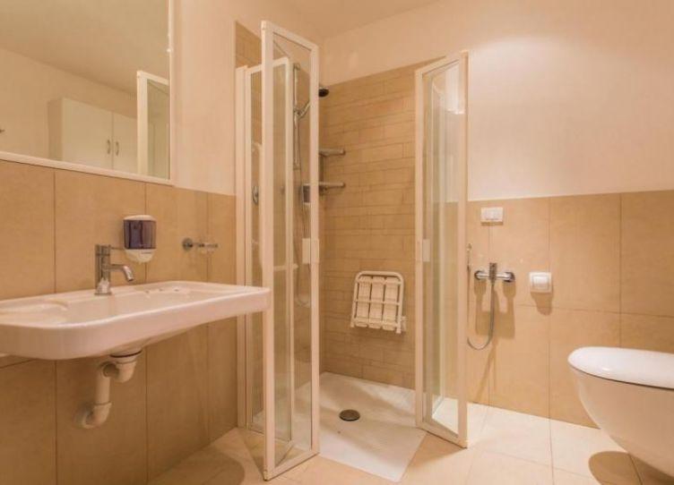 Residence Wally_Servizi per disabili