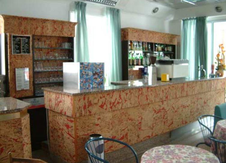 Hotel Nanni_Il bar