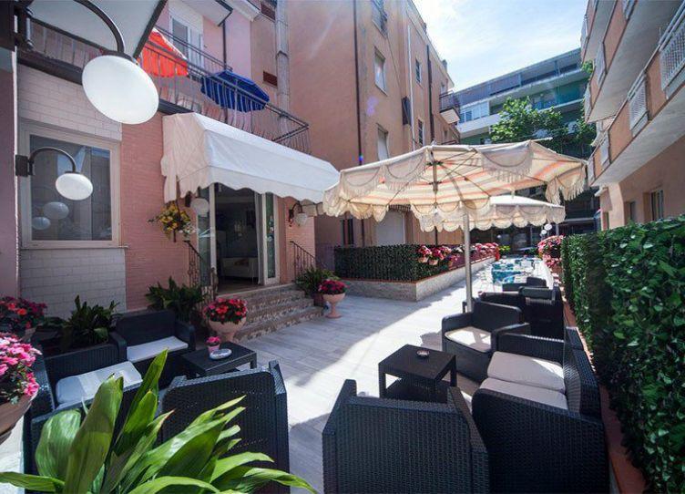 Hotel Nadia_esterno