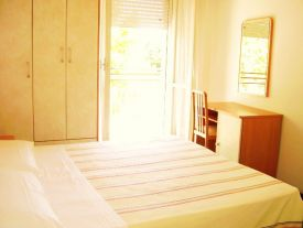 Hotel Bacco_le camere