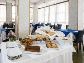 H.Belmar Buffet colazione