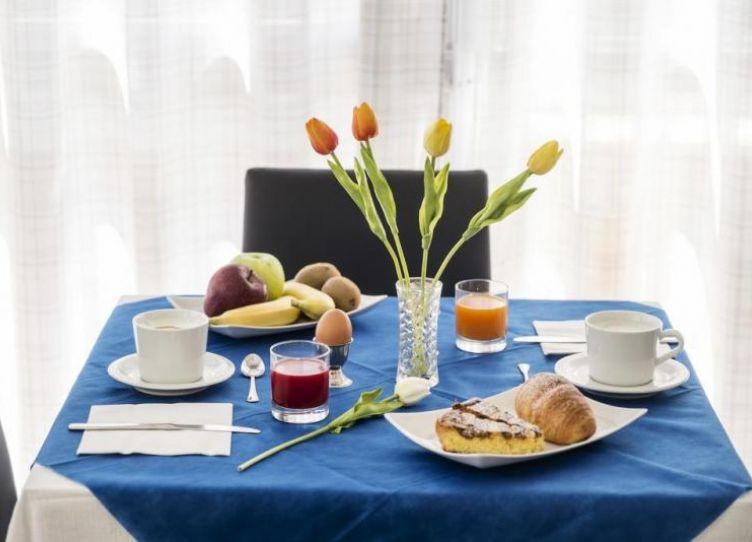 H.Belmar colazione 2