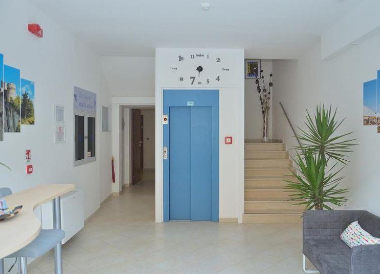 Residence Verbena a Torre Pedrera - Rimini - Rimini.com