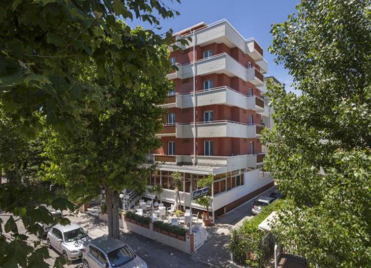 Hotel Parioli_Esterno