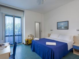 Hotel Parioli_Le camere