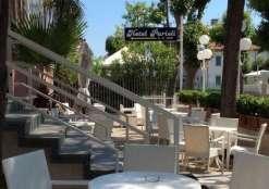 Hotel Parioli_entrata