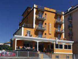 Hotel Berenice