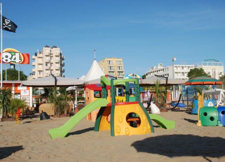 Hotel Berencie_la spiaggia