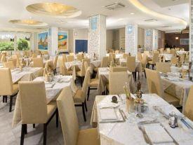 Hotel York_Ristorante