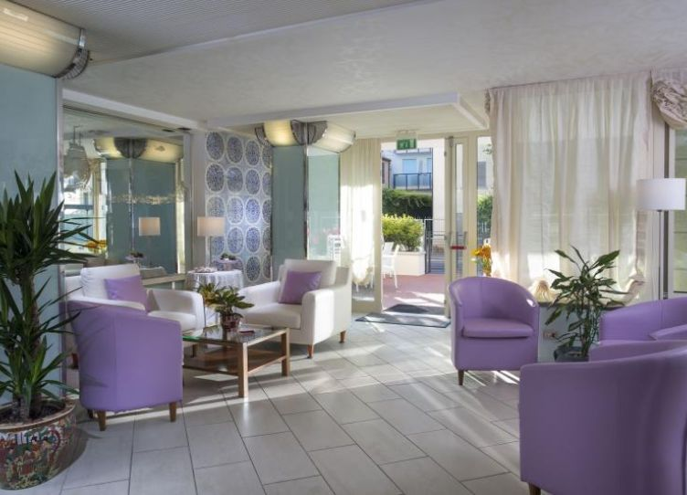 Hotel York_Ingresso