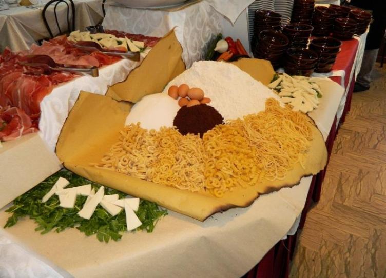 hotel 3 stelle a rivazzurra cucina romagnola