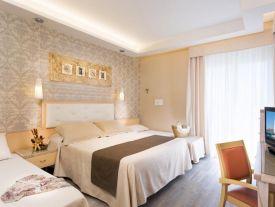 Hotel York_Tripla e quadrupla