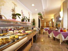 Hotel Colorado_Buffet