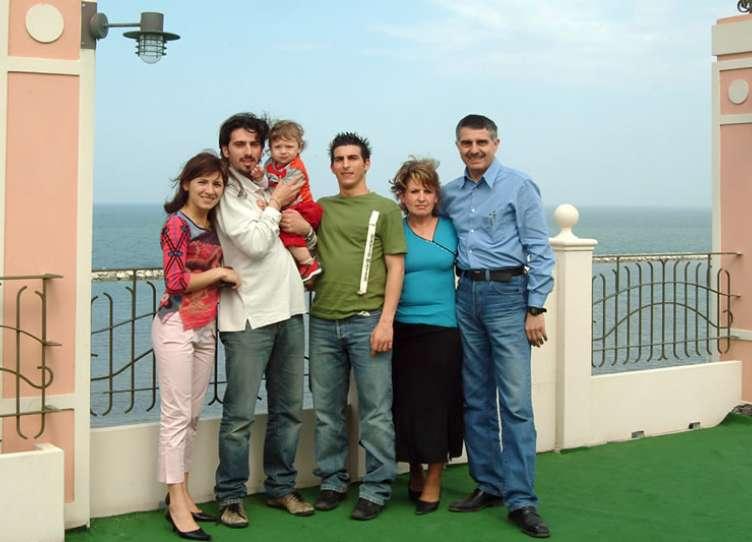 Hotel Aurora Gestione Famigliare