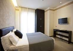 Hotel Aurora Camere