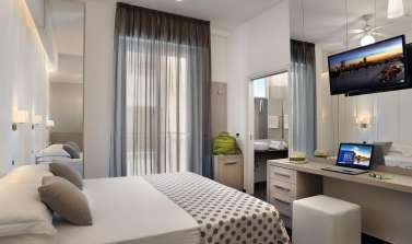 hotel rimini per famiglie