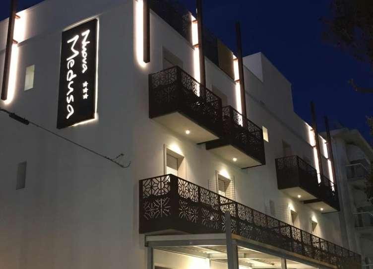 Hotel Nuova Medusa