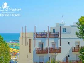 hotel rivazzurra sul mare
