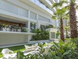 Hotel Sporting giardino
