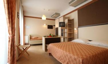 Hotel 2 stelle a Rimini economico