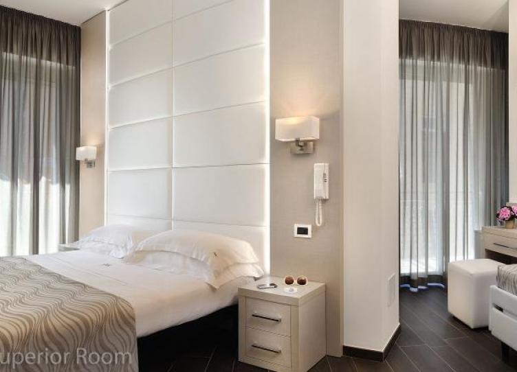 Hotel 3 stelle a Marebello con offerte bimbi gratis