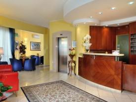 Hotel 3 stelle a Marebello per famiglie