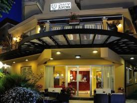 Hotel 3 stelle a Marebello con animazione bambini