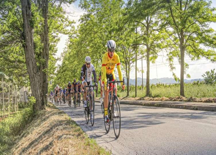 vacanza romagna in bici