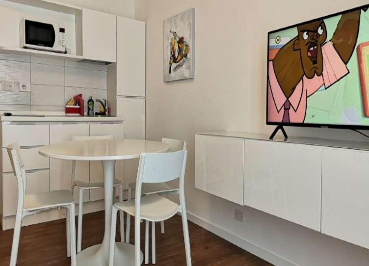 appartamenti completi rimini