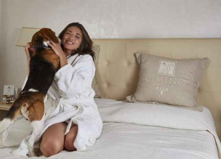hotel pet friendly 4 stelle
