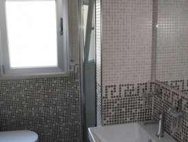 Bilocale Comfort Superior - bagno