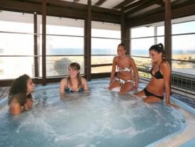 offerta hotel 3 stelle a rimini con spa