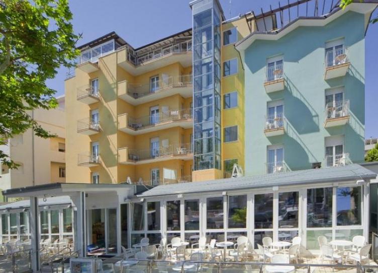 Offerte Hotel  Stelle Rimini