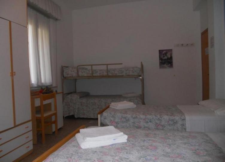 albergo 1 stella a Rimini offerta gruppi