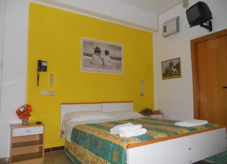 albergo 1 stella a Rimini pet friendly