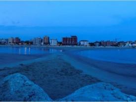 Hotel 2 stelle a Viserba vicino al mare