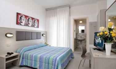 Hotel 3 stelle a Rimini offerte mezza pensione