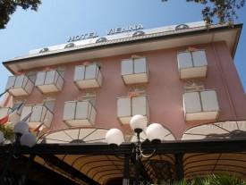 hotel 4 stelle a rimini vicino al mare