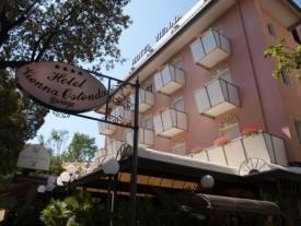 hotel 4 stelle a rimini con parcheggio