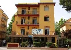 Hotel 3 stelle a Rimini vicino al mare
