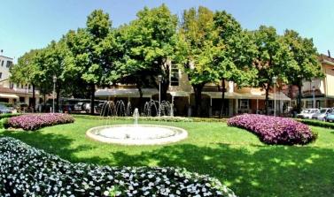 Albergo 3 stelle a Viserbella di Rimini con parcheggio gratis