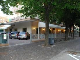 Hotel 3 stelle a Viserbella di Rimini con parcheggio