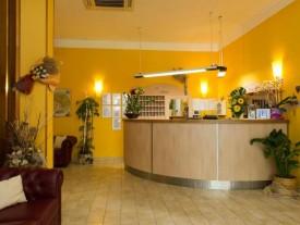 Hotel 3 stelle a Viserbella offerta famiglia