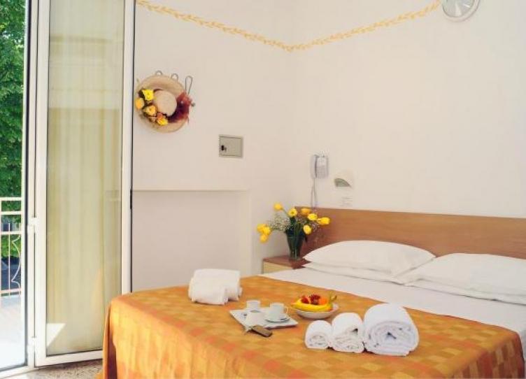 Albergo 3 stelle a Viserbella offerte per famiglie