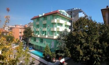recidence hotel 3 stelle a rimini per famiglie