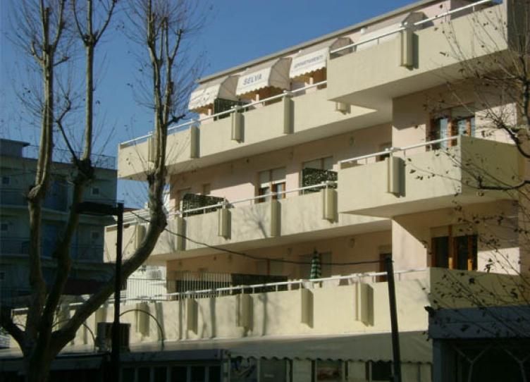 Selva Appartamenti