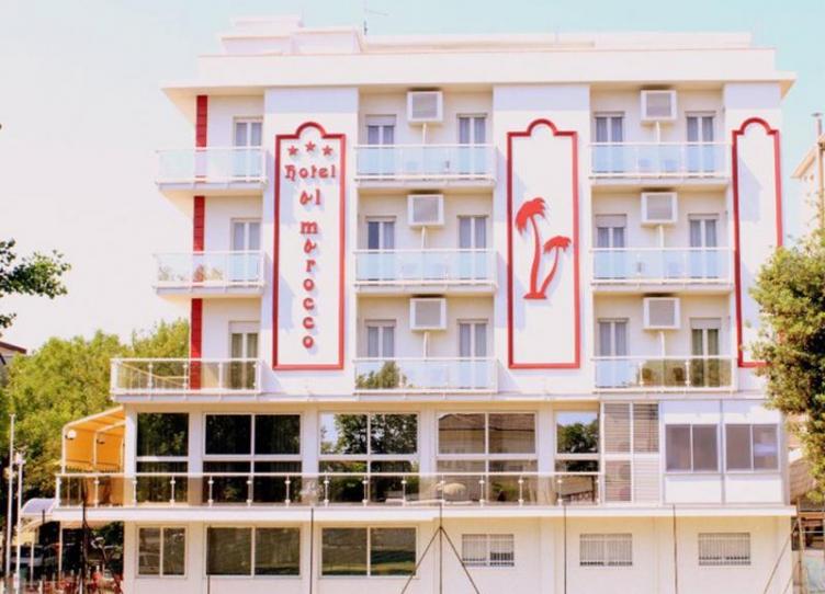 Hotel Al Marocco