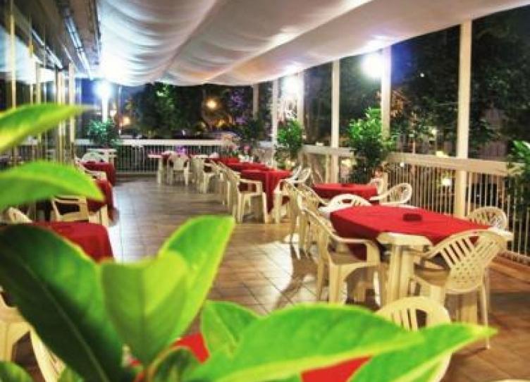 Hotel Galles Di Rimini